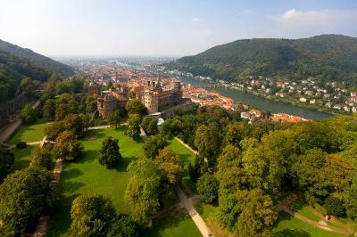 Heidelberg partnersuche